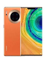Huawei Mate 30 Pro 256GB Orange, 8GB RAM, 5G, Dual Sim Smartphone