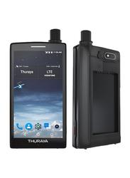Thuraya X5-Touch 16GB Black, 2GB RAM, 4G LTE, Dual Sim Satellite Phone