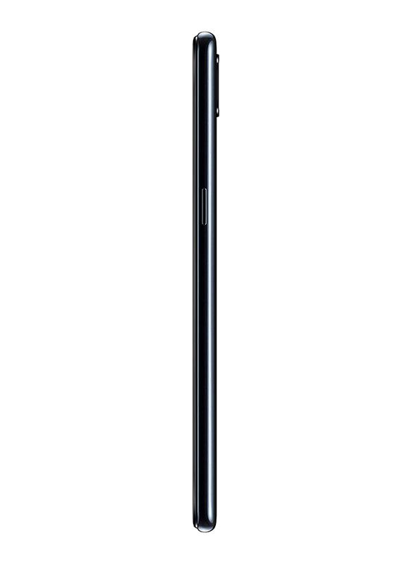Samsung Galaxy A10s 32GB Black, 2GB RAM, 4G LTE, Dual Sim Smartphone, UAE Version