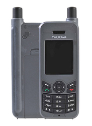 Thuraya XT-LITE Grey, Dual Sim Satellite Phone