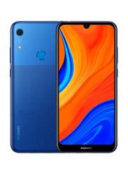 Huawei Y6s 64GB Orchid Blue, 3GB RAM, 4G LTE, Dual Sim Smartphone