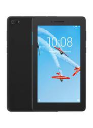 Lenovo Tab E7 2018 8GB Slate Black 7-inch 2018 Tablet, 1GB RAM, Wi-Fi + 3G