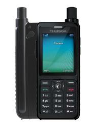 Thuraya XT-PRO Black, GSM, Single Sim Satellite Phone