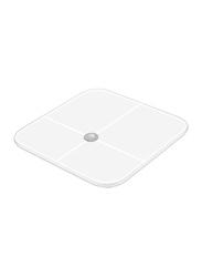 Huawei Body Fat Scale, AH100, White