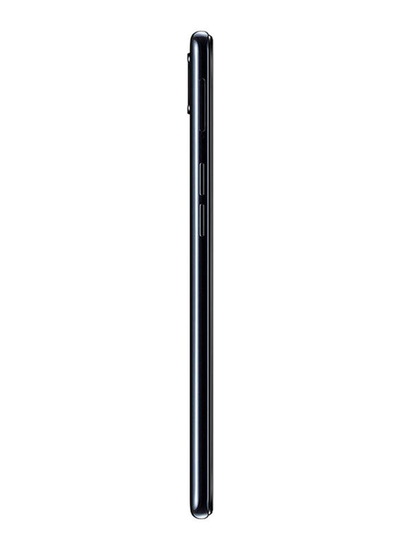 Samsung Galaxy A10S 32GB Black, 2GB RAM, 4G LTE, Dual Sim Smartphone