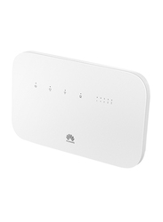 Huawei 4G Router Pro 2, White