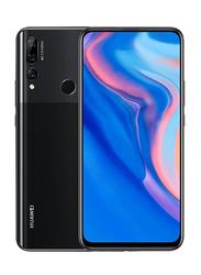 Huawei Y9 Prime 128GB Midnight Black, 4GB RAM, 4G LTE, Dual Sim Smartphone