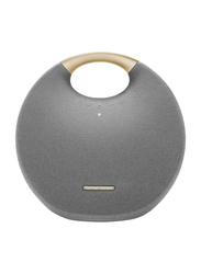 Harman Kardon Onyx Studio 6 Portable Wireless Speaker, Grey