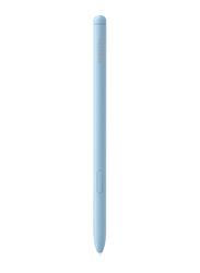 Samsung Galaxy Tab S6 Lite 64GB Blue 10.4-Inch Tablet, 4GB RAM, 4G LTE, with Pen, UAE Version
