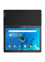 Lenovo Tab M10 16GB Slate Black 10.1-inch 2018 Tablet, 2GB RAM, Wi-Fi + 4G LTE