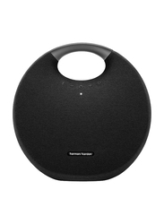 Harman Kardon Onyx Studio 6 Portable Wireless Speaker, Black