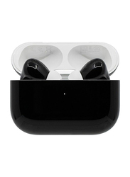 Switch Custom Painted Original Apple AirPods Pro Wireless In-Ear Noise-Canceling Earbuds, Gloss Finish, Jet Black