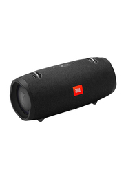 JBL Xtreme 2 Waterproof Portable Bluetooth Speaker, Black