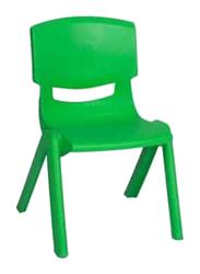 Rainbow Toys Kids Chair, 32cm, Dark Green