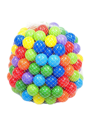 Rainbow Toys Swimming Pool Ball Set, 100 Pieces, Ages 2+