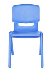 Rainbow Toys Luvlap Baby Chair, 28cm, Blue