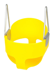 Rainbow Toys Outdoor Swing Seat, Yellow, Ages 3+
