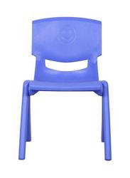 Rainbow Toys Junior Chair, 28x 32x 51cm, Dark Blue