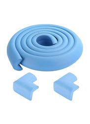 Rainbow Toys 2-Meter Table Corner Edge Protector, Blue