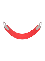 Rainbow Toys Duty Swing Seat With Metal Hook, Red, Ages 2+