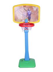 Rainbow Toys Junior Basket Baller Pro, 73 x 177 x 62cm, Ages 3+