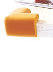 Rainbow Toys Premium Quality Colorful Furniture Corner Edges, RW17113, Orange