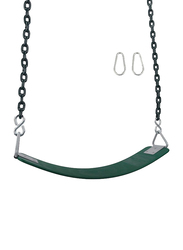 Rainbow Toys Outdoor Swing Seat, Sss-0317-g, Green, Ages 3+
