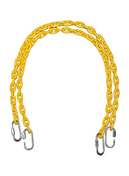 Rainbow Toys 66 Inch Swing Chain with Quick Link Hook, Ages 5+