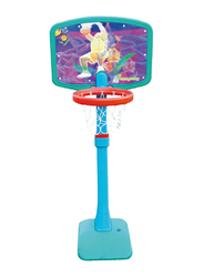 Rainbow Toys Kids Basketball Back Board Stand, Ages 2+