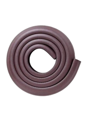 Rainbow Toys 2-Meter Edge Corner Table Protector Guard Strip, Brown