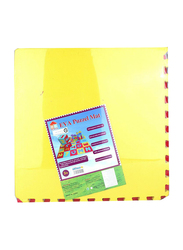 Rainbow Toys Eva Play Mat Puzzle, 8006Dd, Multicolor