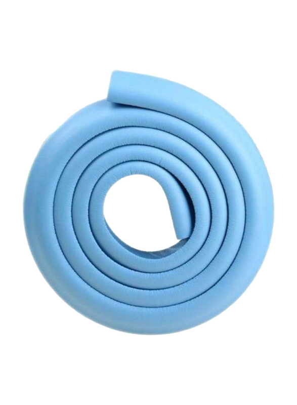 Rainbow Toys 2-Meter Table Edge Protector Extra Thick Guard Strip, Blue