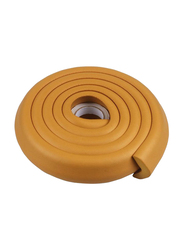 Rainbow Toys 2-Meter Cushioned Table Corner Guard, Yellow
