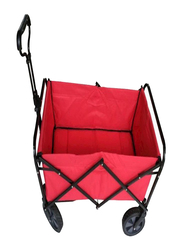 Rainbow Toys Multi-Functional Shopping Trolley, Ages 3+