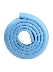 Rainbow Toys 2-Meter Rubber Foam Corner Protector Strip, Blue