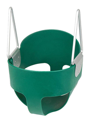 Rainbow Toys Outdoor Swing Seat, Green, Ages 3+