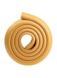 Rainbow Toys 2-Meter Rubber Foam Corner Protector Strip, Orange