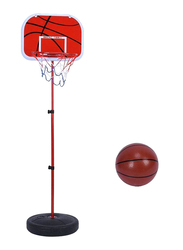 Rainbow Toys Mini Basketball Hoop Set, Ages 6+
