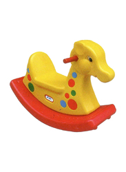 Rainbow Toys Deer Rocking Ride on Seesaw, Ages 12 Months