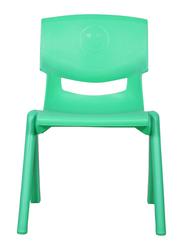 Rainbow Toys Kids Chair, 44cm, Green