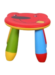 Rainbow Toys Cartoon Designed Stool, Ages 3+