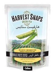 Harvest Snaps Mayonnaise White Pepper Green Pea, 93g