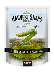 Harvest Snaps Lightly Salted Green Pea, 93g