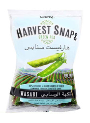 Harvest Snaps Wasabi Green Pea, 34g