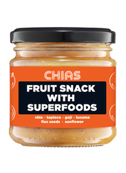Chias Fruit Snack with Superfood Exotic Fruit, 180g