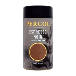 Percol Espresso Noir Coffee