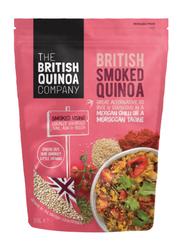The British Quinoa Company Smoked Quinoa, 300g