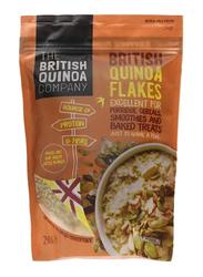 The British Quinoa Company Quinoa Flakes, 250g