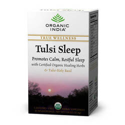 Organic India Tulsi - Sleep  - 18 Tea Bags