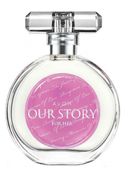 Avon Our Story 50ml EDT for Women
